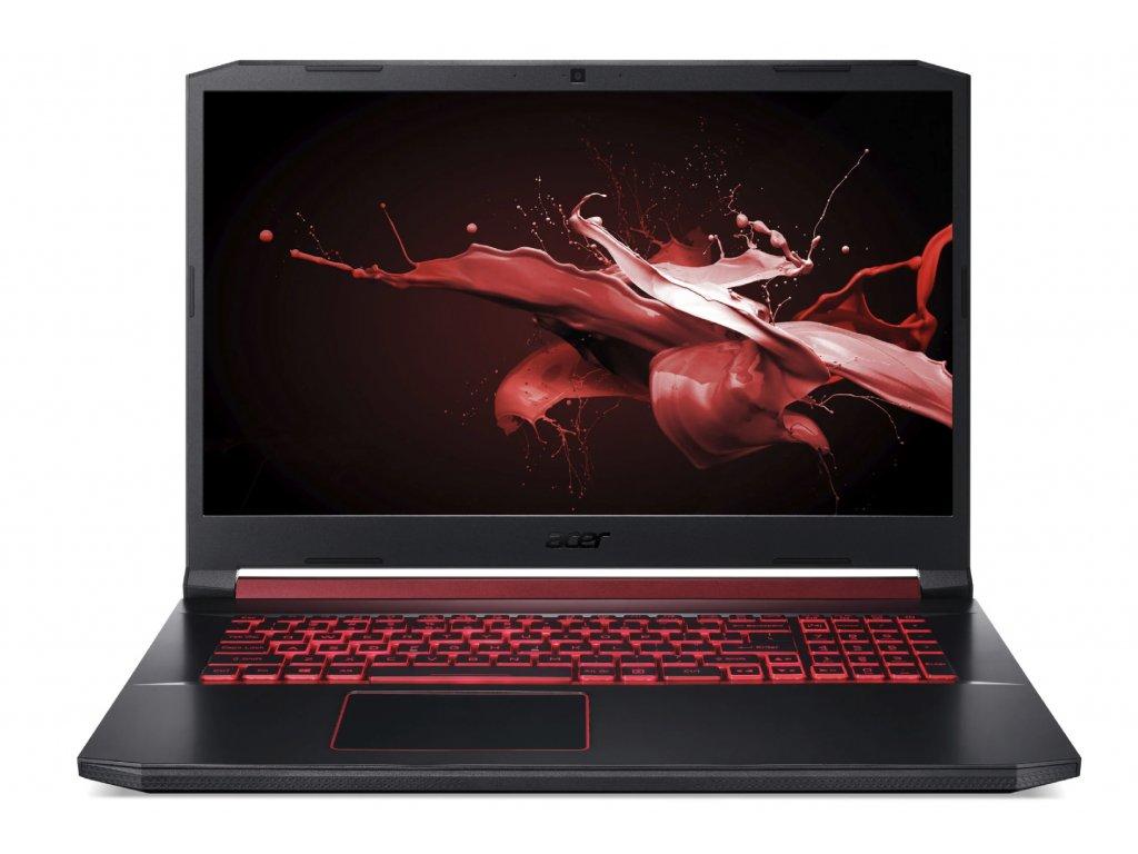 Acer Nitro 5 AN517-51-754T, černá 4