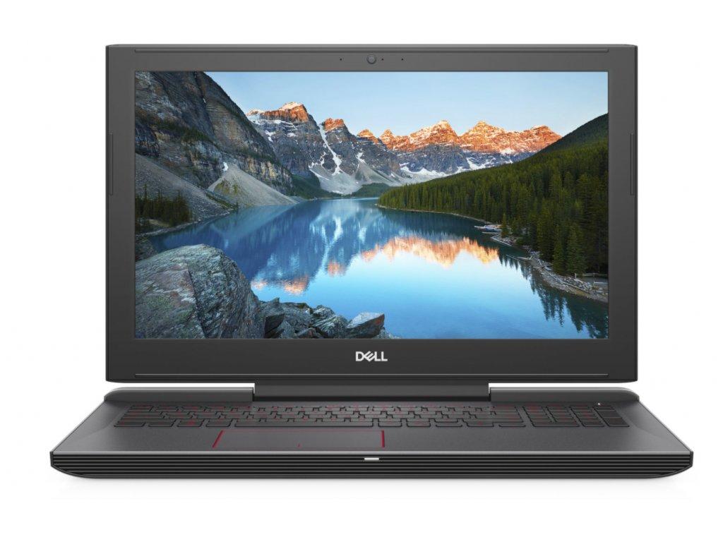 """Dell G5 15 Gaming (5587) Core i7 / 16GB RAM / 1TB HDD / NVIDIA GTX 1050 Ti / 15,6"""" FULL HD 2"""