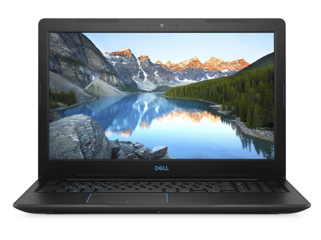 """Dell G3 15 Gaming (3579) Core i7 / 8GB RAM / 1TB HDD / NVIDIA GTX 1060 / 15,6"""" FULL HD 5"""