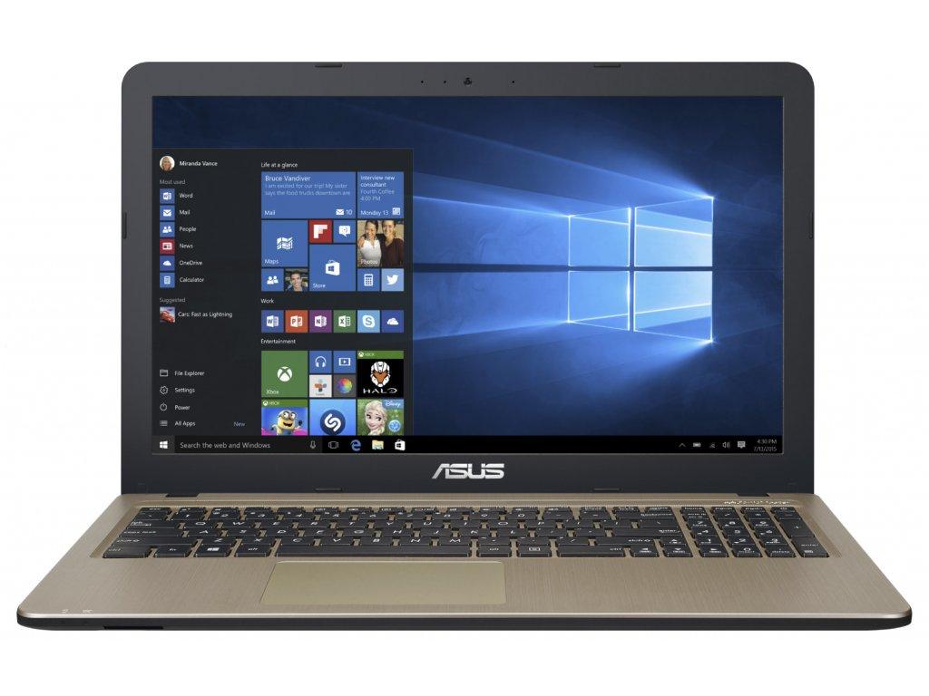 """ASUS F540L Core i3 / 4GB RAM / 500GB HDD / 15,6"""" FULL HD"""