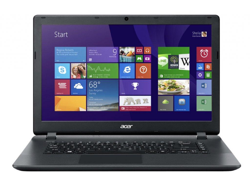 """Acer Aspire E15 Celeron / 4GB RAM / 500GB HDD / 15,6"""" HD"""
