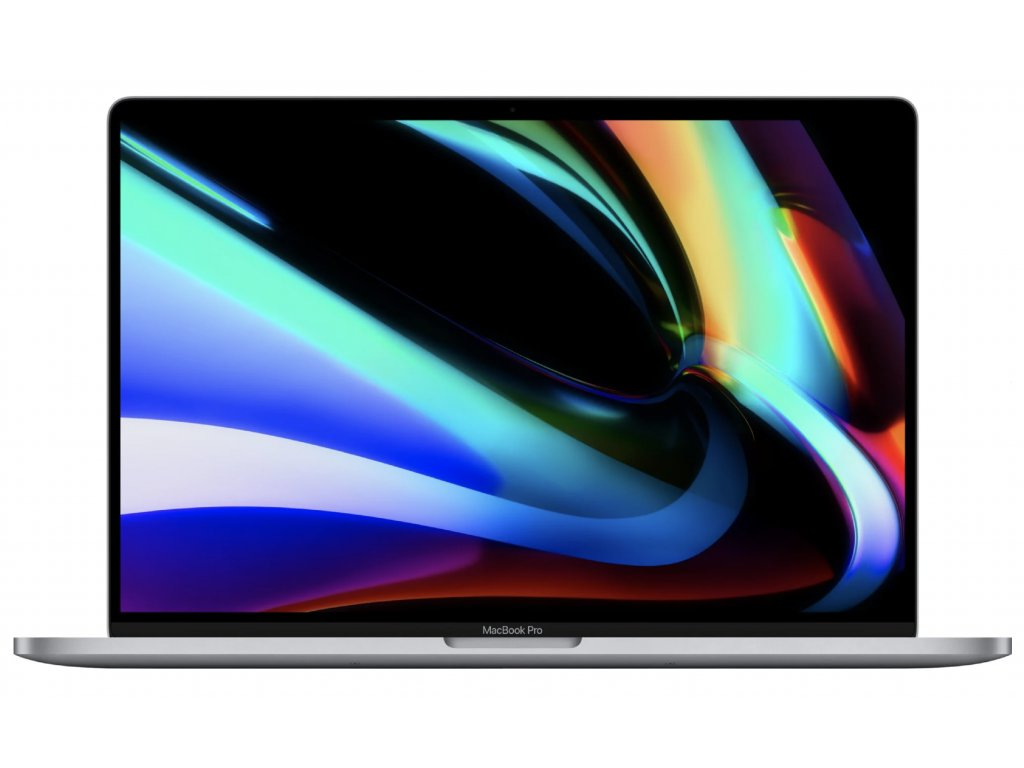 "CTO Apple Macbook Pro 16"" Core i9 2,4GHz / 16GB / 512GB / Radeon Pro 5300M 4GB / Space Gray (2019)"