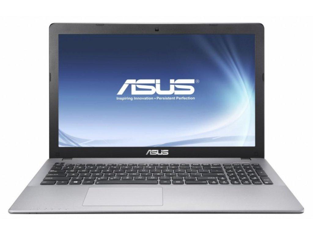 """Asus F550L CORE I3 / 4GB RAM / 500 GB HDD / 15,6"""" HD"""