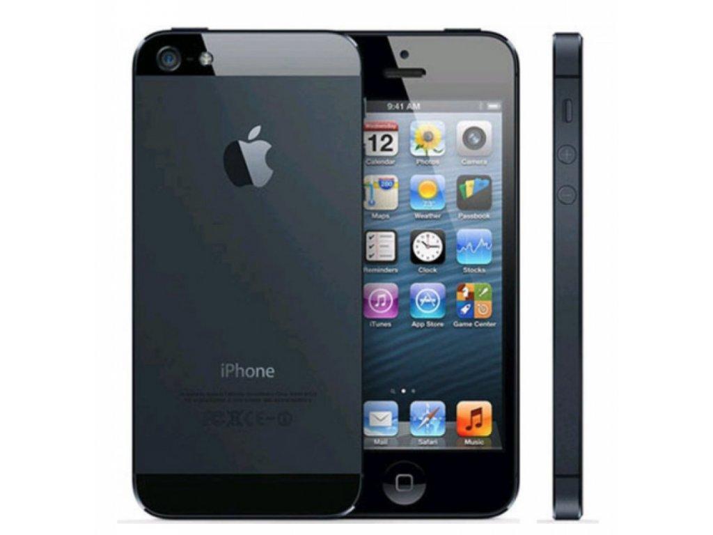 Apple iPhone 5 16GB Space Gray B Grade