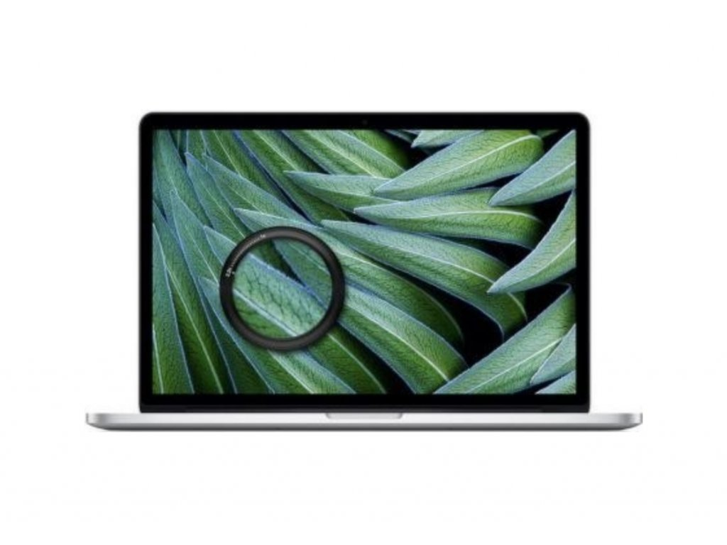 "Apple MacBook Pro 15"" Core i7 / 2.5 GHz / 512GB SSD / 16GB RAM 2014"