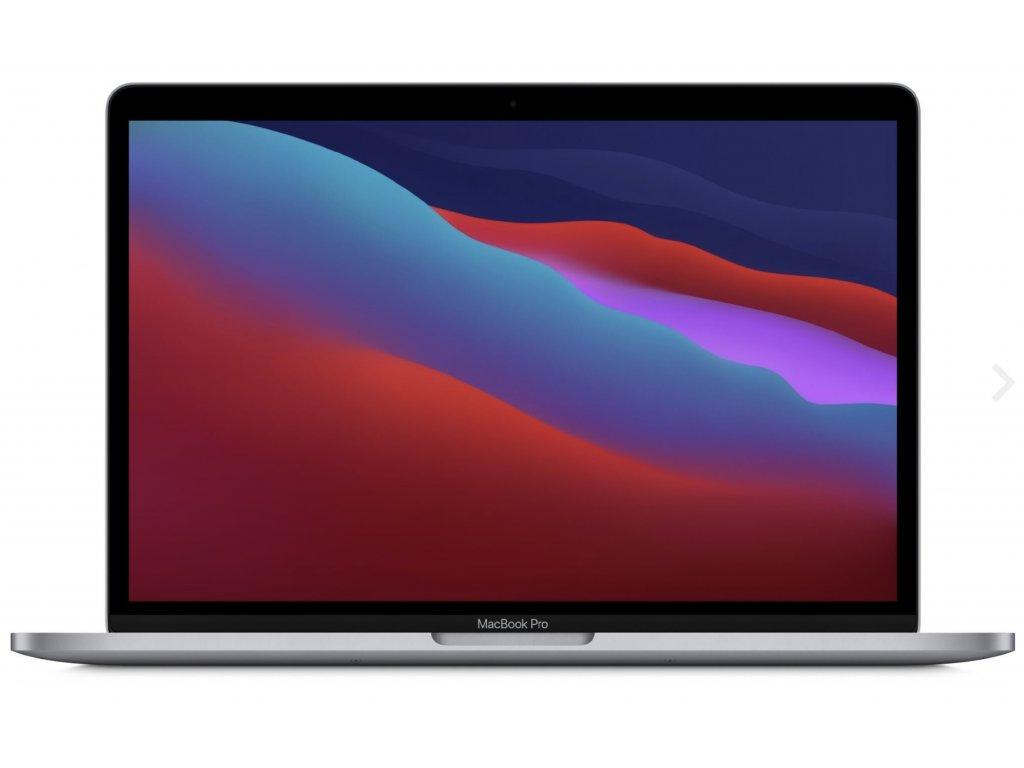 Apple MacBook Pro 13 Touch Bar M1 / 8GB / 512GB / 8-core GPU / Space Gray (2020)