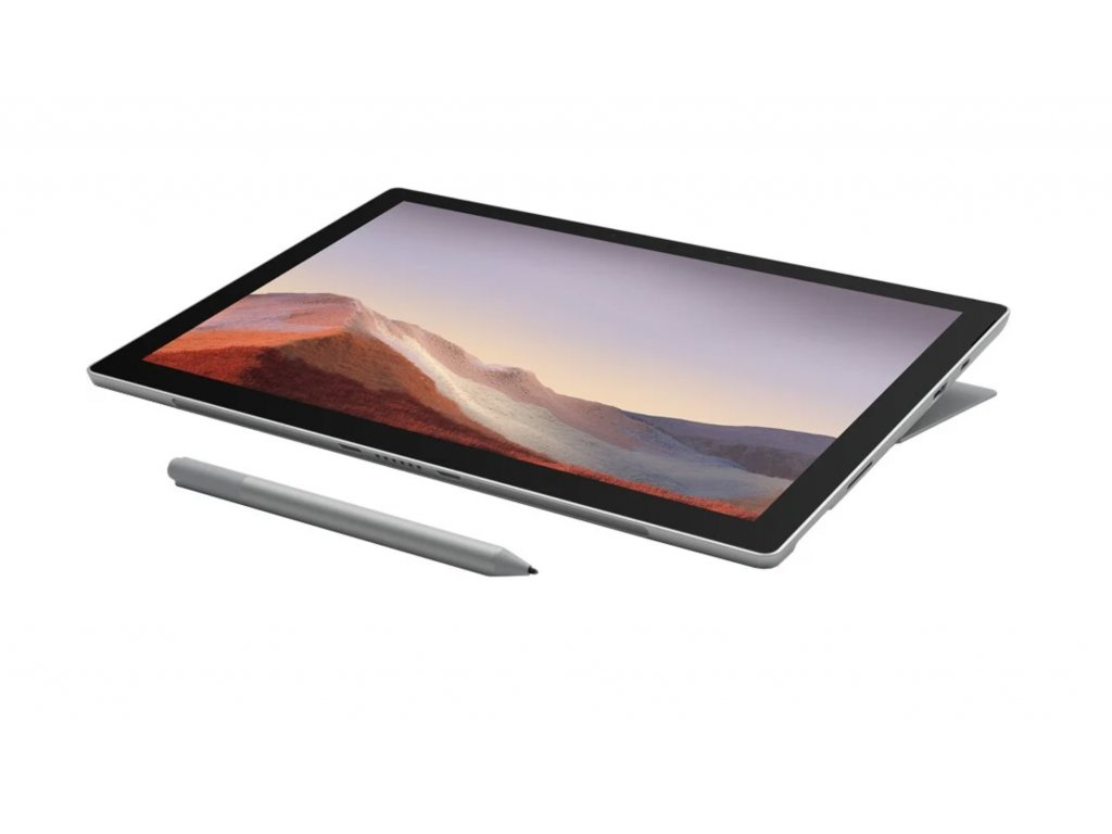 "Microsoft Surface Pro 7 Core i5 / 8GB / 128GB SSD / 12,5"""