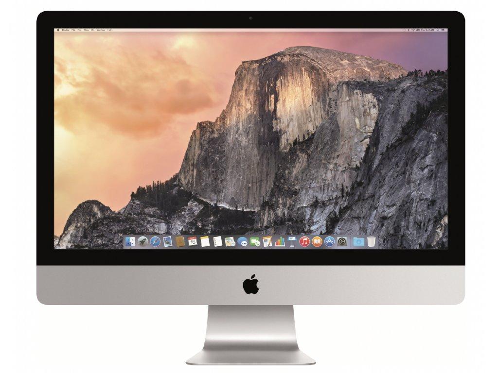 "CTO Apple iMac 27"" 5K Retina 4,2GHz / 32GB / 1TB Fusion Drive / Radeon Pro 575 4GB / (2017)"