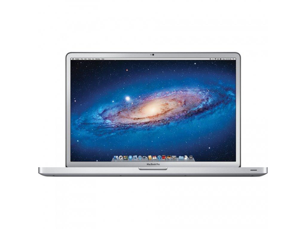 """Apple MacBook Pro 15"""" Core i7 / 2,5GHZ / 8GB / 500GB HDD Hi-Ress 2011"""