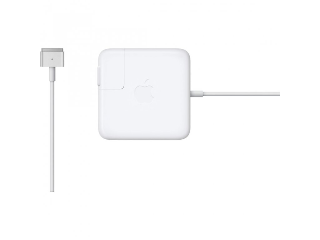 60W napájecí adaptér Apple MagSafe 2 (pro MacBook Pro s 13″ Retina displejem)