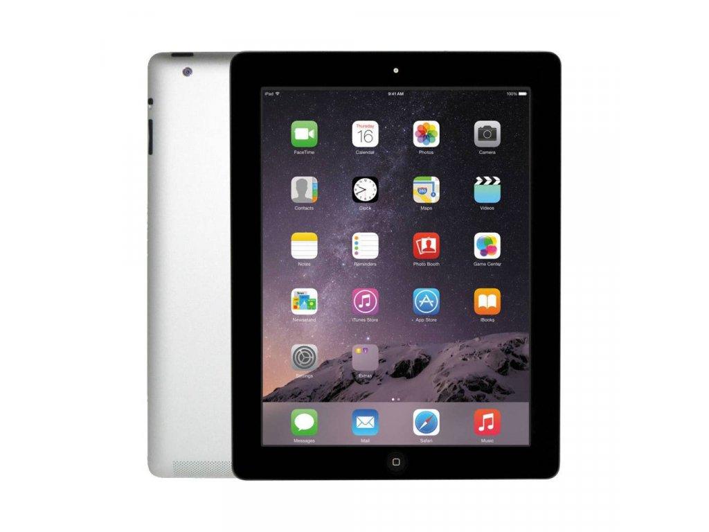 Apple iPad 4 16GB Wi-Fi Black