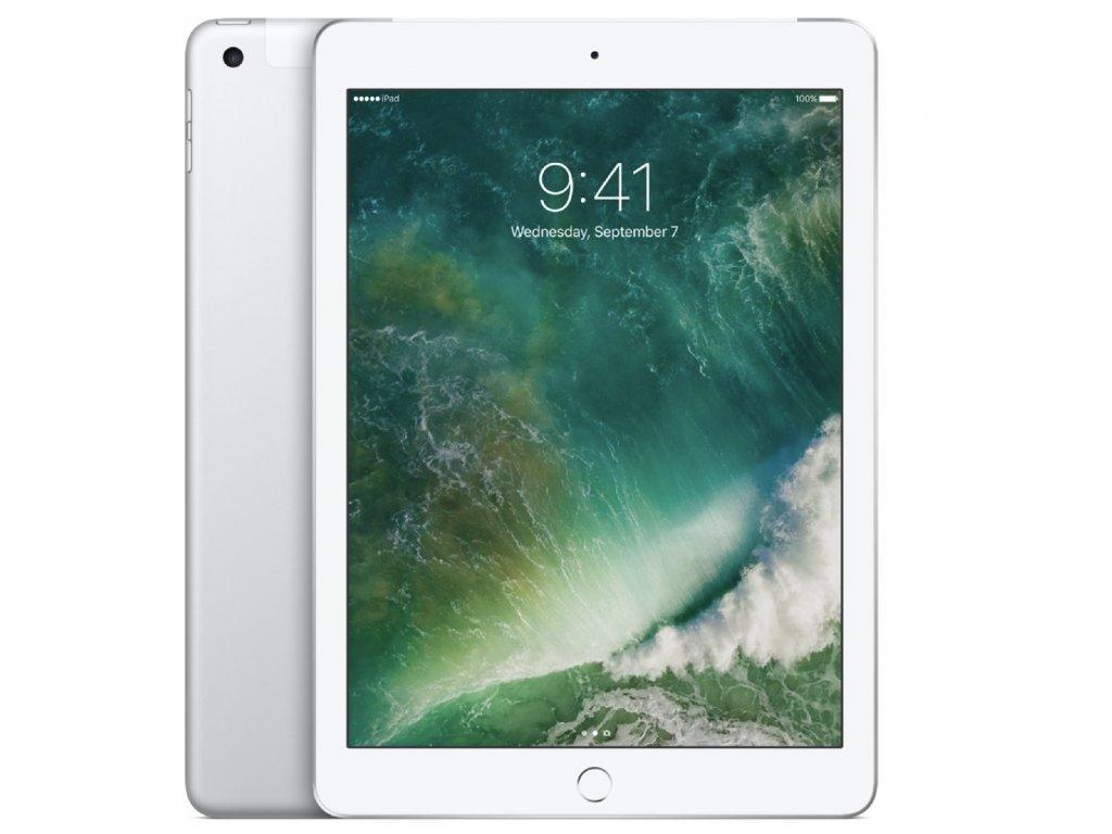 """Apple iPad Pro 9,7"""" 128GB LTE + WiFi Silver"""