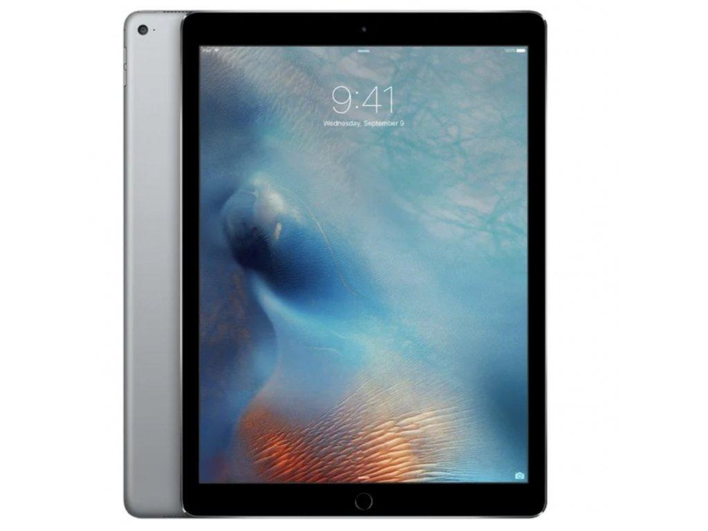 """Apple iPad Pro 12,9"""" 128GB Wi-Fi Space Gray"""