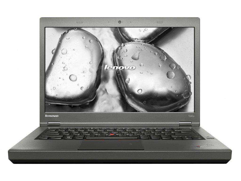 "Lenovo ThinkPad T440p Core i5 2,6 GHz / 4GB RAM / 128 GB SSD / 14"" IPS B -Grade"