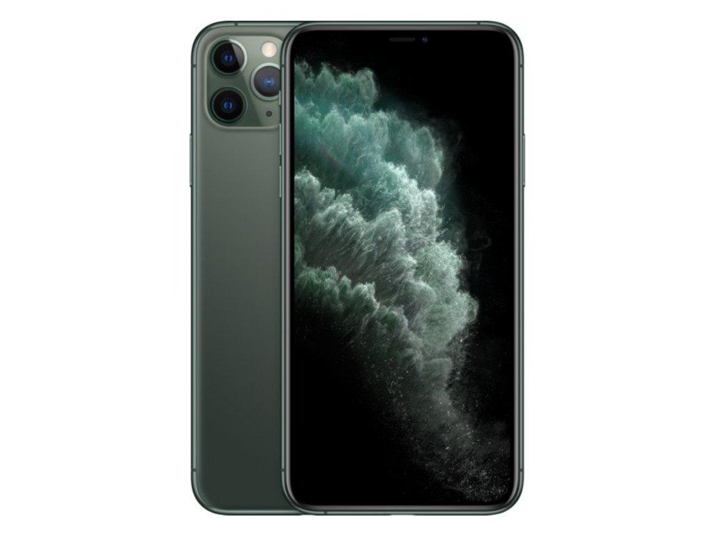 Apple iPhone 11 Pro Max 512 GB Midnight Green