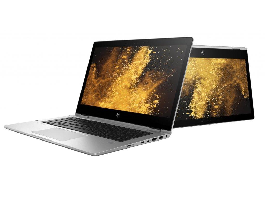 "HP EliteBook x360 1030 G2 Core i5 / 8GB RAM / 512 GB SSD / 13,3"" IPS FHD Otočný dotykový ""B Grade"""