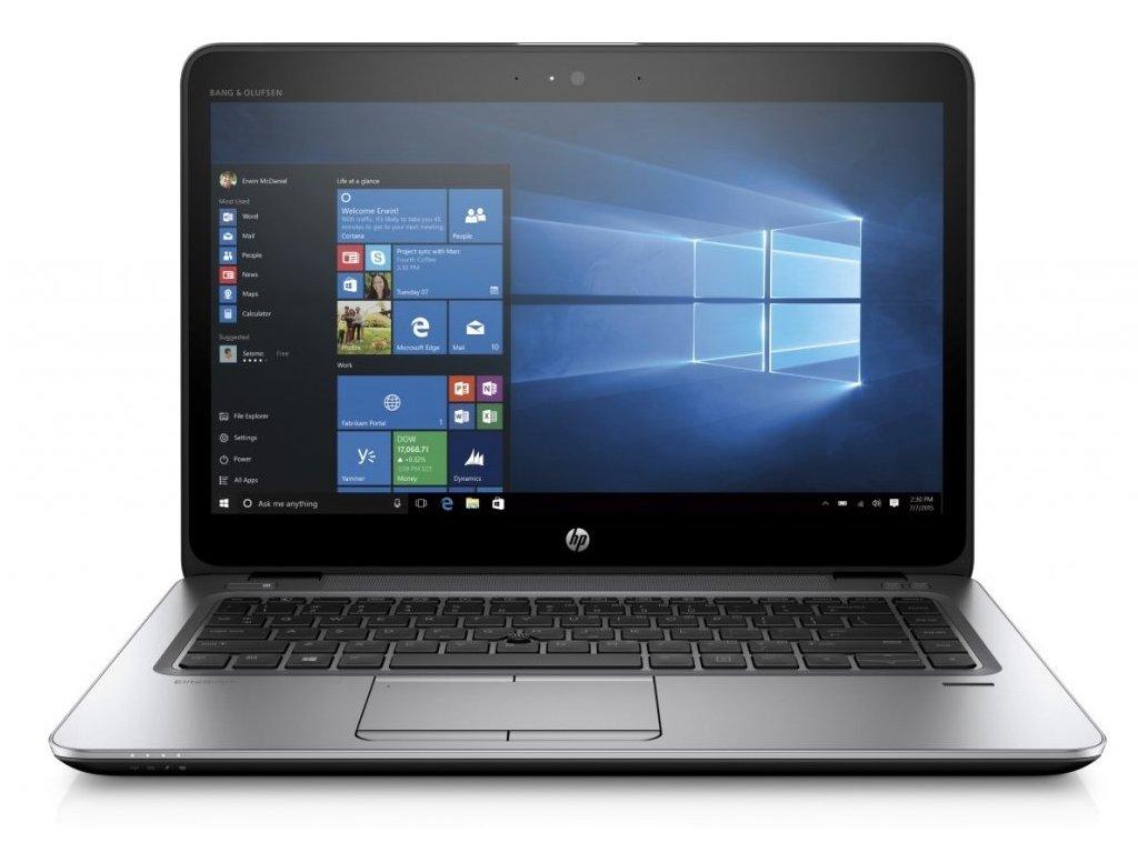 """Hp EliteBook 840 G3 AMD PRO / 4GB RAM / 256 GB SSD / 14"""" FHD"""