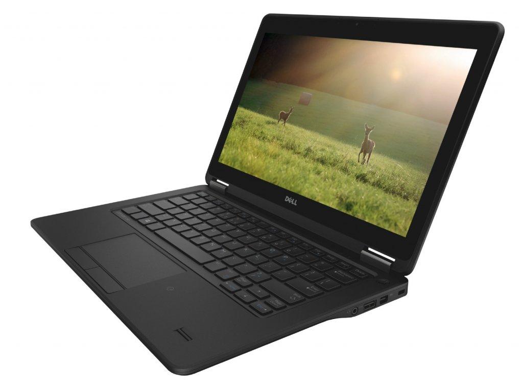 """Dell latitude 12 7250 Core i5 / 8GB RAM / 128 GB SSD / 12,5"""" HD """"B Grade"""""""
