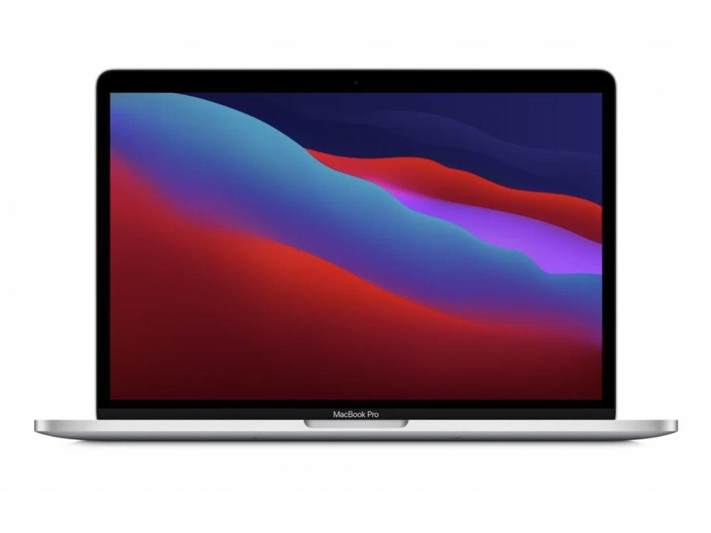 """Apple MacBook Pro 13,3"""" / M1 / 8GB / 256 GB / Stříbrný"""