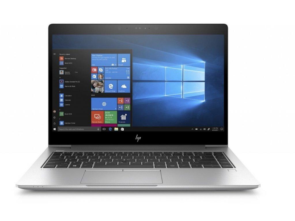 "HP EliteBook 745 G6 AMD Ryzen 5 Pro / 8GB RAM / 256 GB SSD / 14"" FHD"
