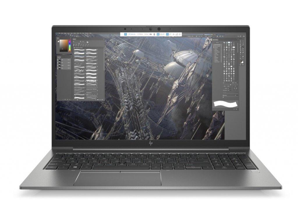 "HP ZBook Firefly 15 G7 Core i7 10Gen / 16GB RAM / 512 GB SSD / 15,6"" IPS FHD / Nvidia P520 Quadro"