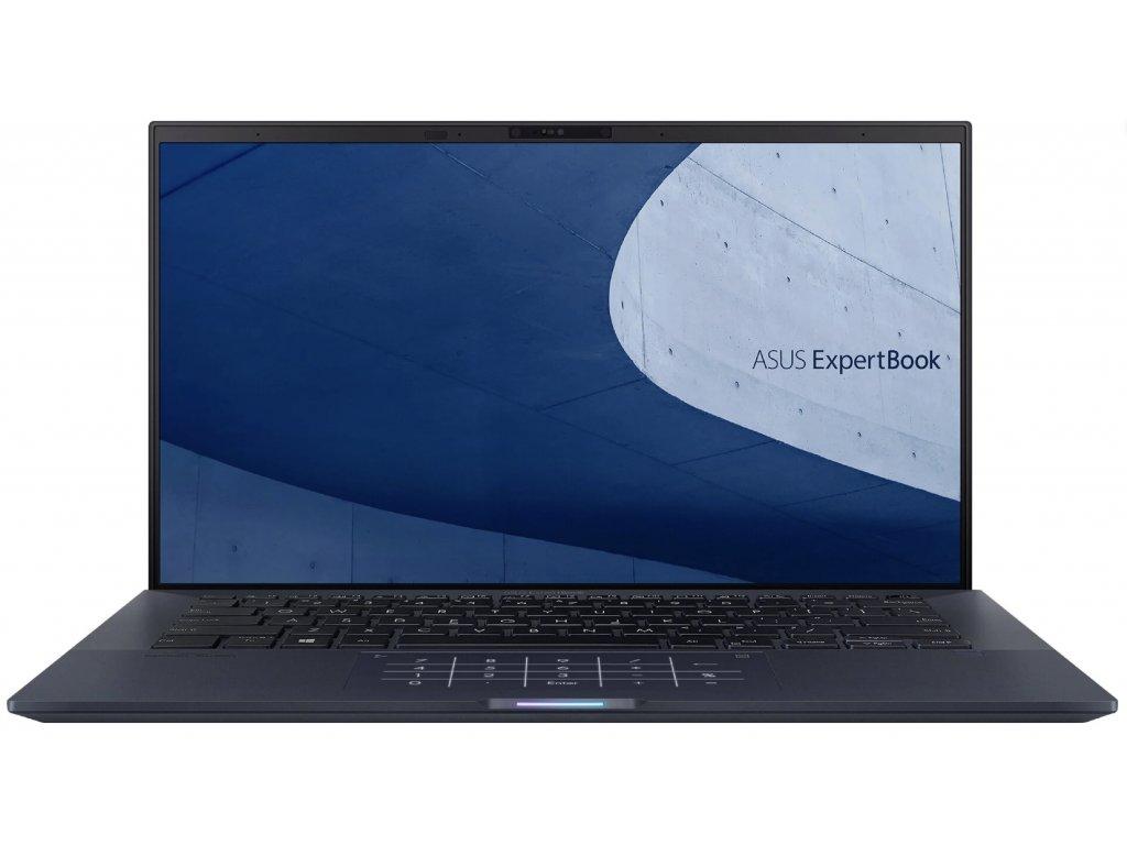 """ASUS ExpertBook B9 Core i7 10 Gen / 16GB RAM / 1 TB SSD / 14"""" IPS Full HD"""