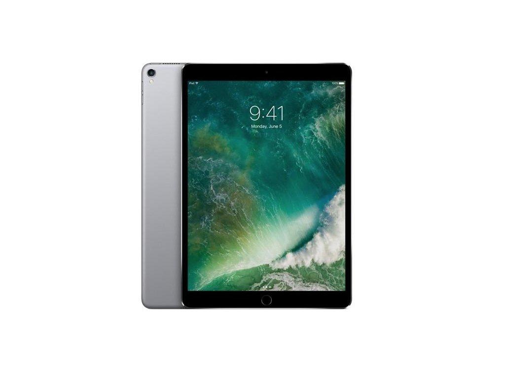 """Apple iPad Pro 10.5"""" 256 GB Wi-Fi Space Gray 2018"""