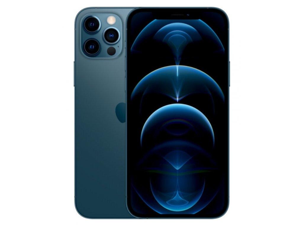 Apple iPhone 12 Pro, 128GB, Pacific Blue