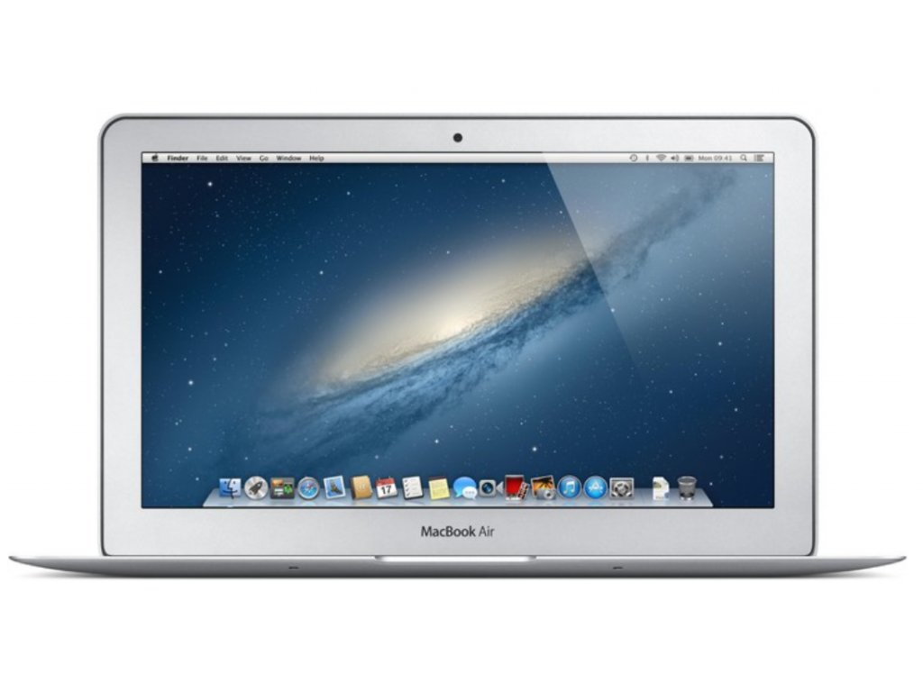 "Apple MacBook Air 11"" 4GB RAM / 128GB SSD 2013"