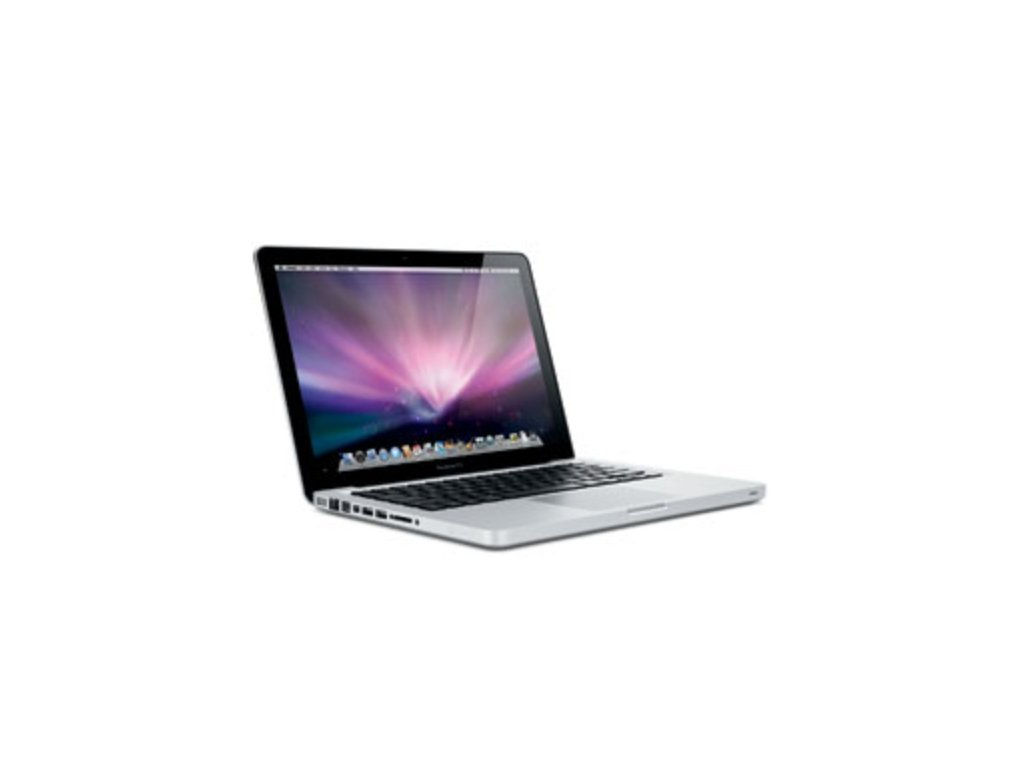 Apple MacBook Pro 13 Core 2 Duo 2,4 GHZ / 4GB / 250GB 2010