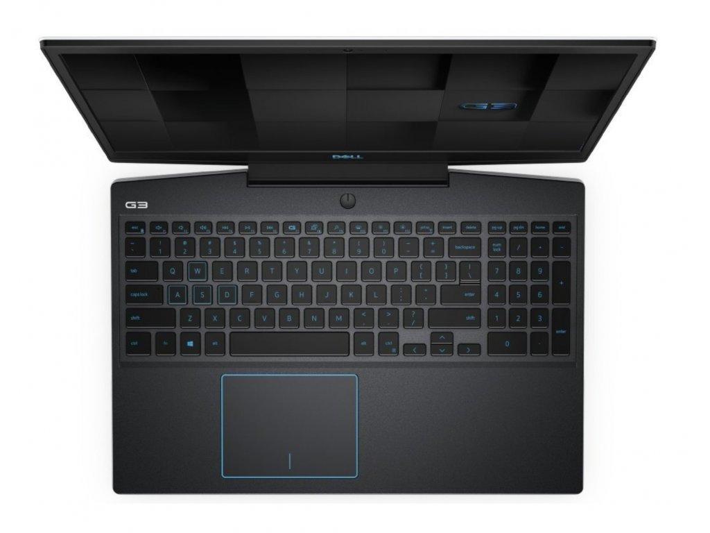 "Dell G3 15 Gaming (3590) Core i5 9300H / 8GB RAM / 256 GB SSD / NVIDIA GTX 1050 / 15,6"" FULL HD 3"
