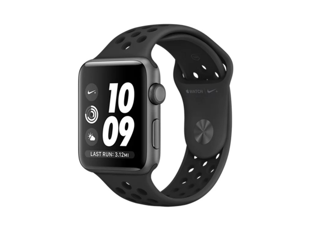 Apple Watch Series 2 42 mm NIKE+ Space Gray