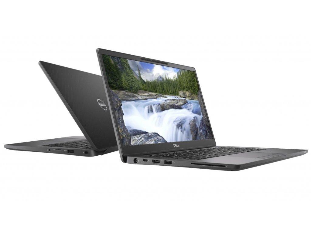 """Dell latitude 13 7300 Core i7 / 16GB RAM / 256 GB SSD / 13,3"""" FHD"""