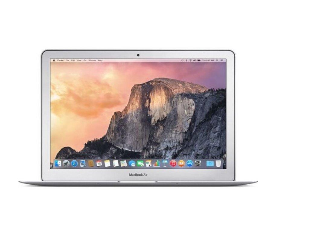 "Apple MacBook Air 13"" 8GB RAM / 128GB SSD 2016 ""B GRADE"""