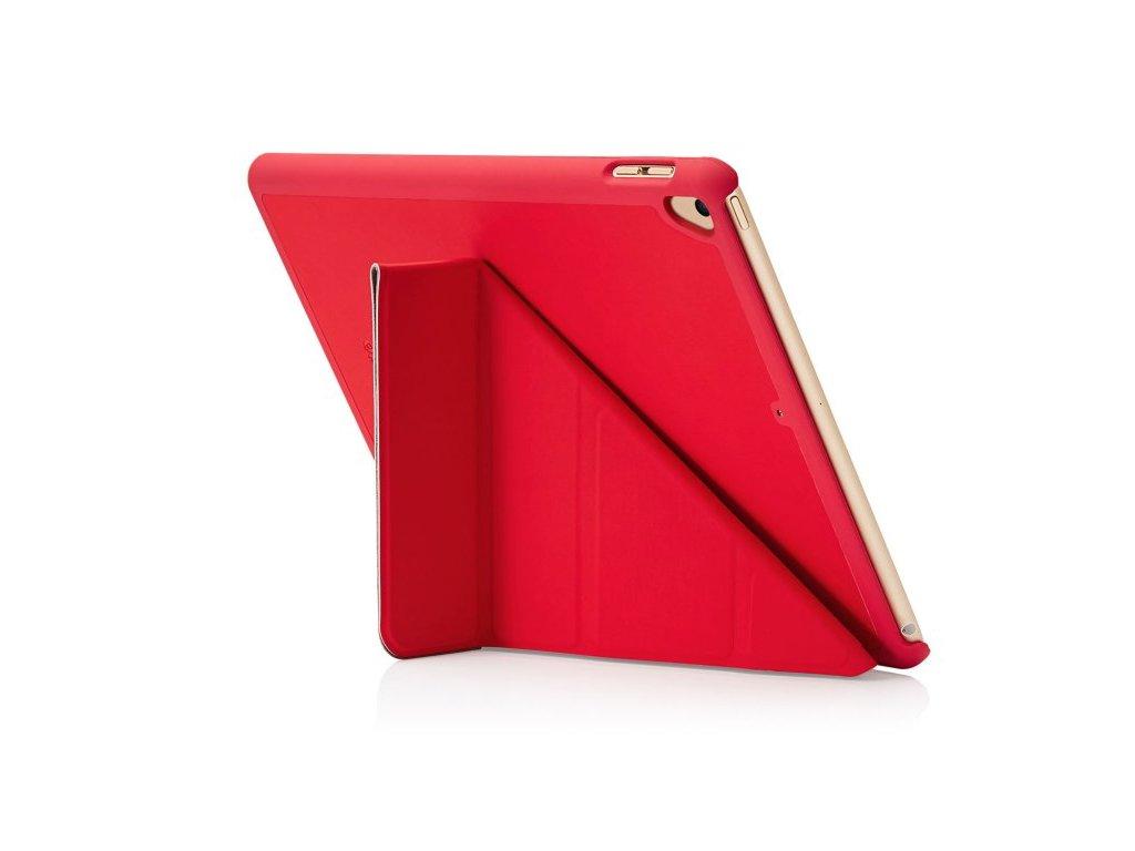 """Pipetto Origami pro iPad Pro 10.5"""" 2017 červené"""