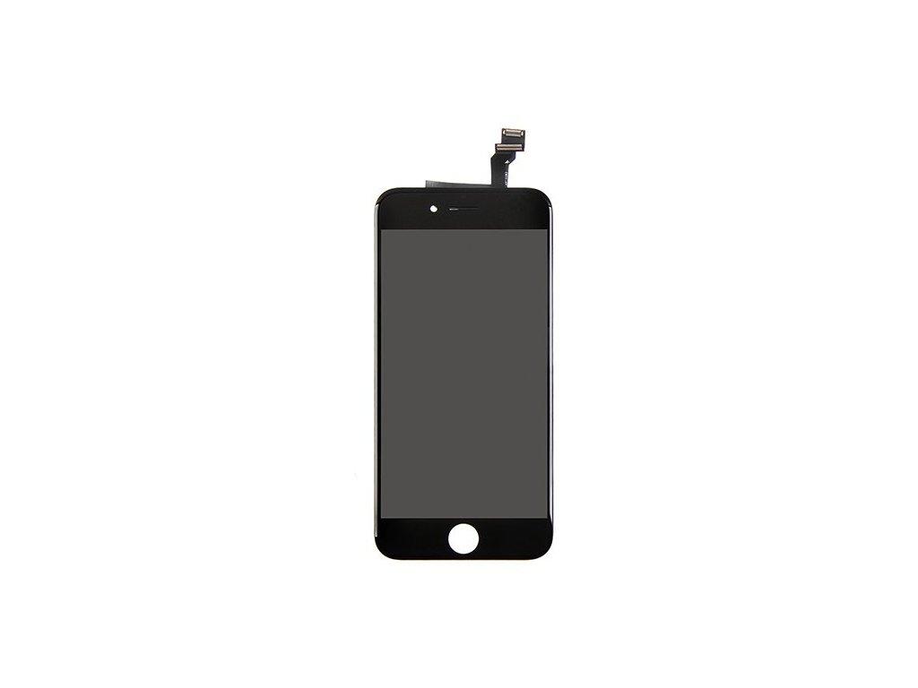 ORIGINÁL LCD DISPLEJ A DOTYKOVÁ PLOCHA (ČERNÁ) NA IPHONE 6