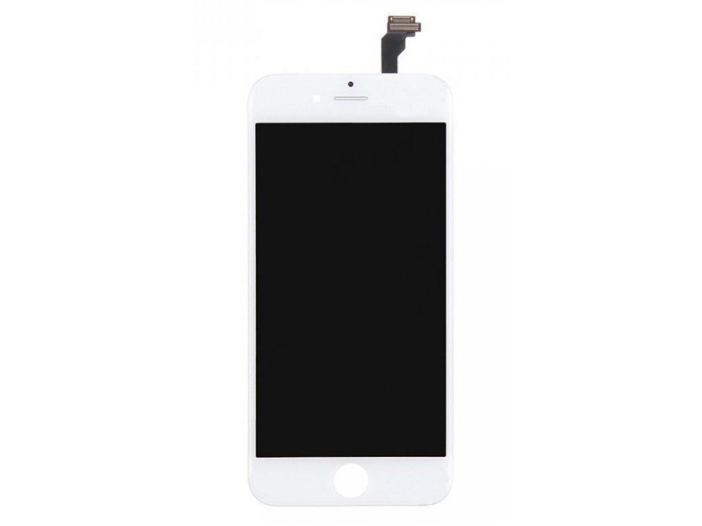 ORIGINÁL LCD DISPLEJ A DOTYKOVÁ PLOCHA (BÍLÁ) NA IPHONE 6 PLUS