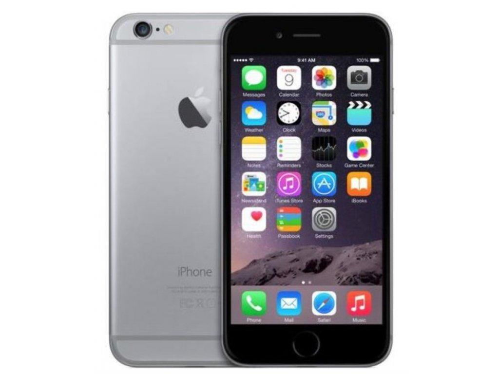"Apple iPhone 6 64GB Space Gray ""B GRADE"""