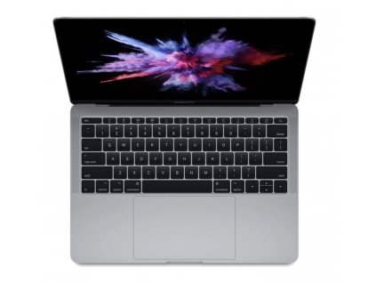 "Apple MacBook Pro 13,3"" 2,3GHz / 8GB / 128GB / Space Gray 2017"