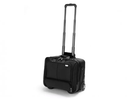 DICOTA Mobile Traveler kufr s kolečky i do LETADLA