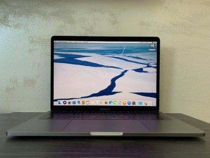 """CTO Apple MacBook Pro 13,3"""" 2,3GHz / 16GB / 1TB / INT / vesmírně šedý (2017)"""