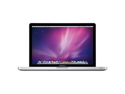 "Apple MacBook Pro 13"" Core i5 / 2,4 GHZ / 8GB / 500GB 2011"