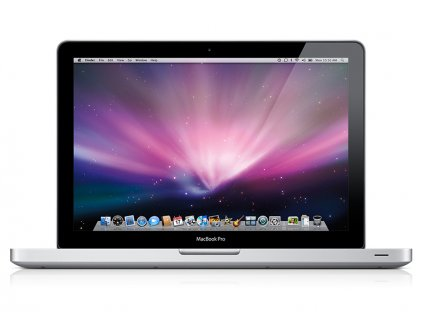 "Apple MacBook Pro 13""  Core i5 / 2,4 GHZ / 8GB / 500GB 2011 ""B GRADE"""