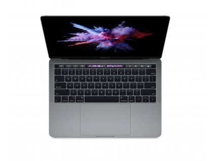 """CTO Apple MacBook Pro 13"""" Touch Bar / i5 3,1GHz / 16GB / 512SSD / Space Gray 2017"""