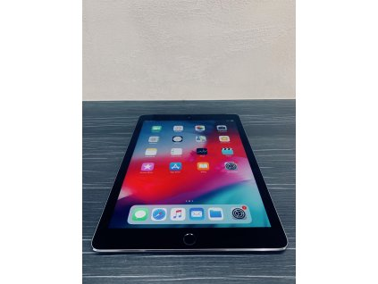 "Apple iPad 5 generace 9.7"" Wi-Fi + Cellular 128 GB Space Gray 2017"