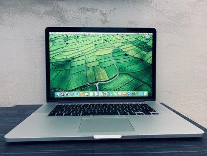 "Apple MacBook Pro Retina 15,4"" 2014 2.2GHz / 16GB / 256GB"