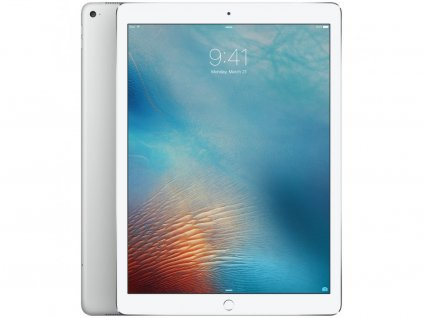 "Apple iPad Pro 12.9"" Wi-Fi Cellular 64GB Silver"
