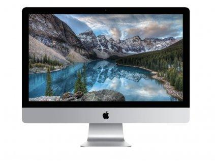 """CTO Apple iMac 27"""" Retina 5K 3,2GHz / 16GB / 2,12TB / AMD Radeon R9 M380 2GB (říjen 2015)"""
