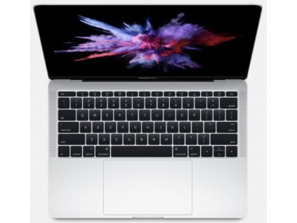 "Apple MacBook Pro 13"" 2.3 GHz / 256 GB / Silver 2017"