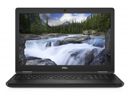 Dell Latitude 15 (5591) Black